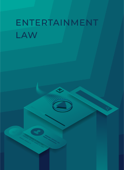 Entertainment Law cover image