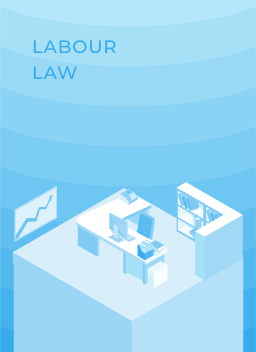 Labour Law cover image
