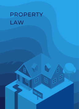 Property Law cover image