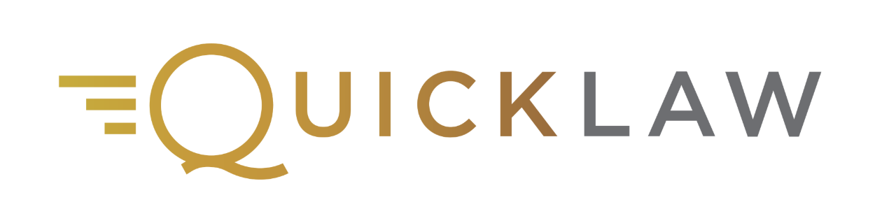Quicklaw logo